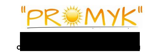 """""""Promyk"""" – dom opieki dla osób starszych i niepełnosprawnych Logo"""